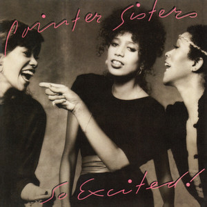The Pointer Sisters See How the Love Goes cover
