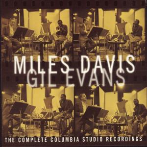 The Complete Columbia Studio Recordings Albumcover