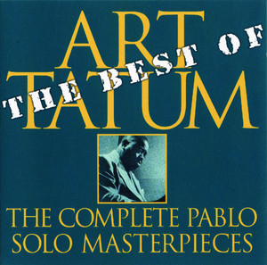Art Tatum Stardust cover