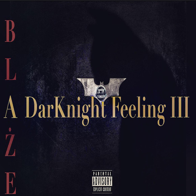 A DarKnight Feeling III
