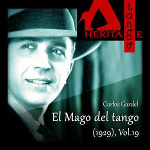 El Mago del tango (1929), Vol. 19