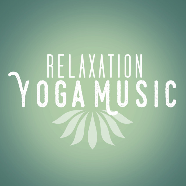 Relaxation Yoga Music Albumcover