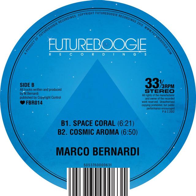 Marco Bernardi