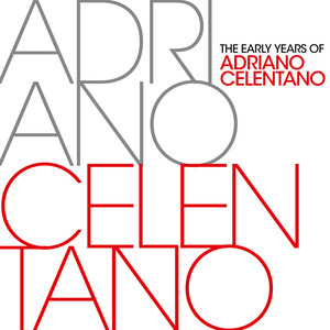 The Early Years Of Adriano Celentano album