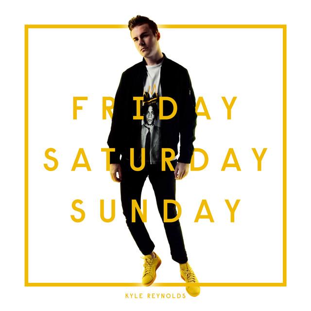 Friday Saturday Sunday (Acoustic)