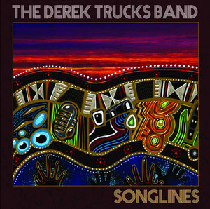 The Derek Trucks Band Chevrolet cover
