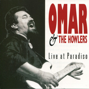Live at the Paradiso album