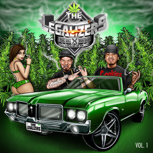 The Legalizers: Legalize or Die, Vol. 1 album