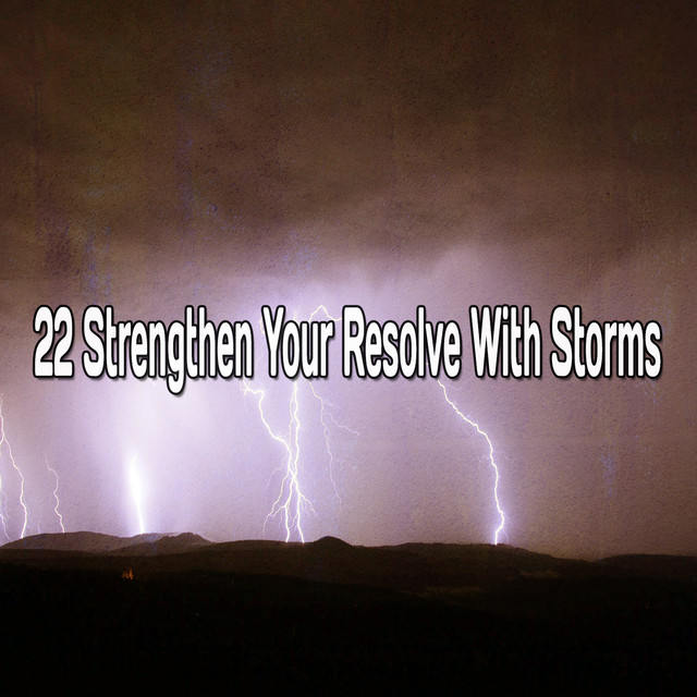 Stormy Therapy, a song by Lightning, Thunder and Rain Storm