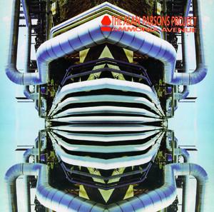 Ammonia Avenue album
