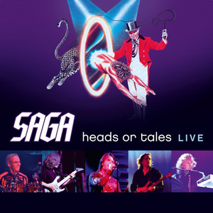 Heads or Tales: Live album