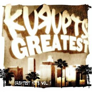 Kurupt It's Over cover