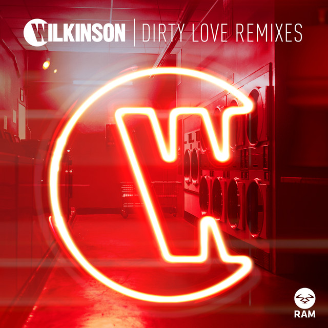 Dirty Love (Remixes)