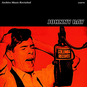 Johnny Ray album