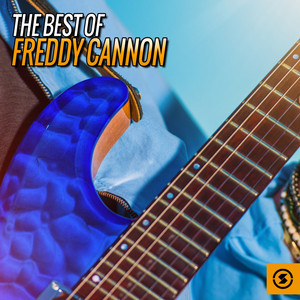 The Best of Freddy Cannon album
