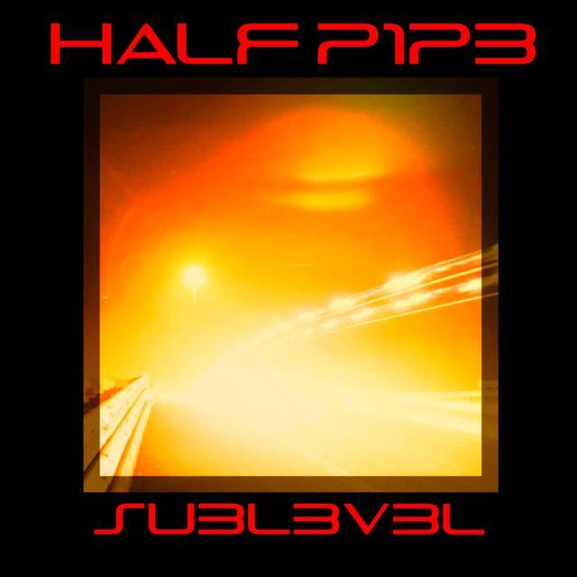 Half P1p3