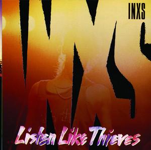 Listen Like Thieves album