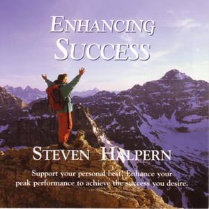 Enhancing Success - Beautiful Music plus Subliminal Suggestions Albumcover