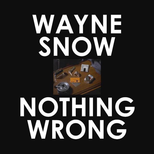 Nothing Wrong Remixes