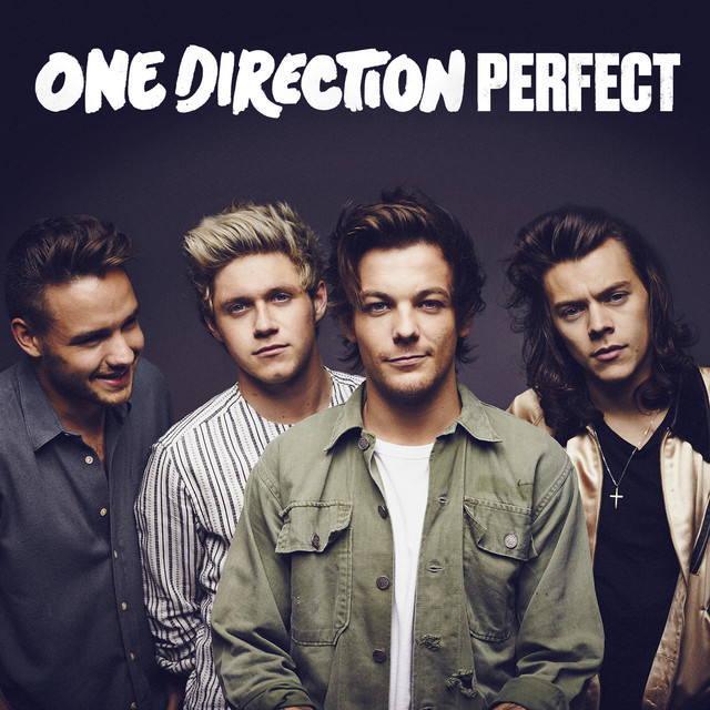 Musik Album 'Perfect'