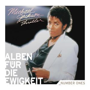 Thriller (Alben für die Ewigkeit) Albumcover