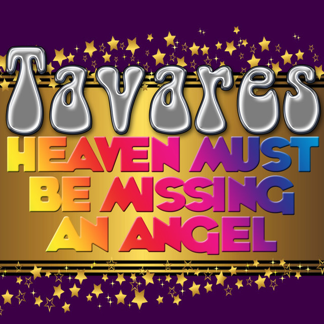 Heaven Must Be Missing an Angel