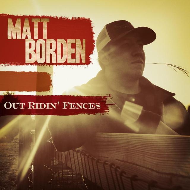 Matt Borden