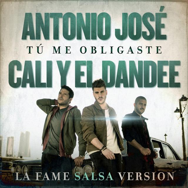 Tú Me Obligaste (La Fame Salsa Version)