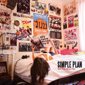 Simple Plan Gone Too Soon cover