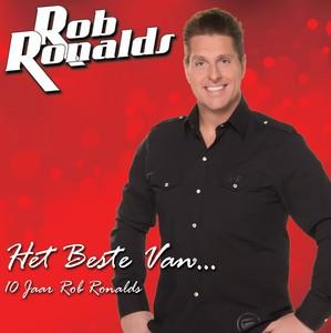 Rob Ronalds