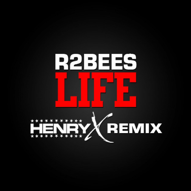 Walaahi Henry X Remix - Single by R2Bees on Spotify