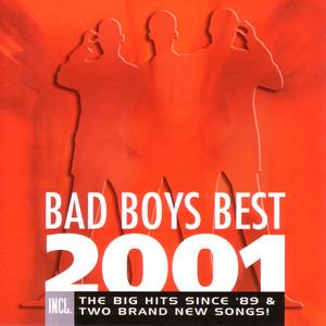 Bad Boys Best 2001 album