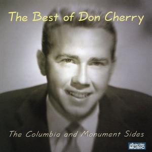The Best of Don Cherry album
