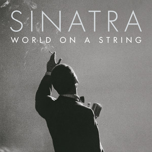 World On A String album