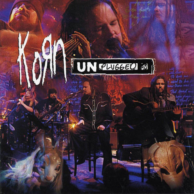 Korn Unplugged