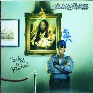 The Art of Rebellion album