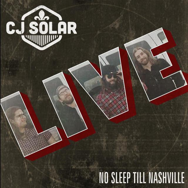 No Sleep Till Nashville