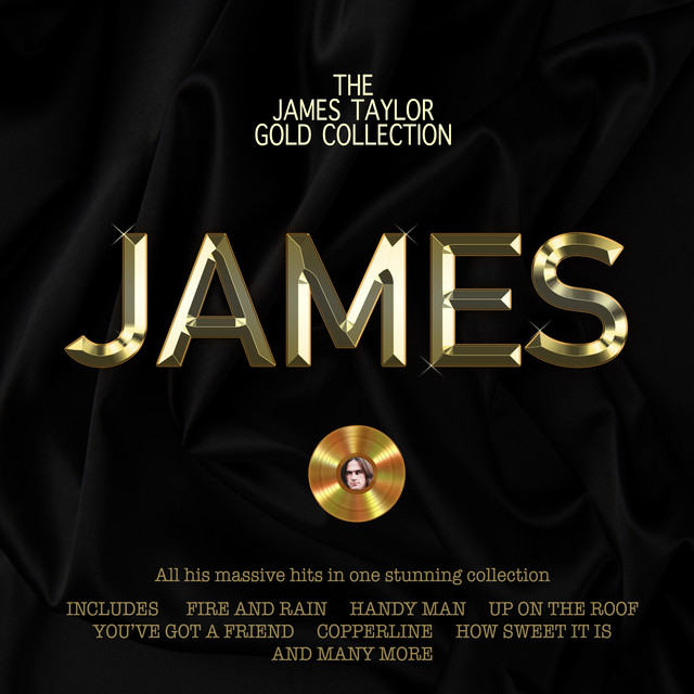 James - The James Taylor Gold Collection