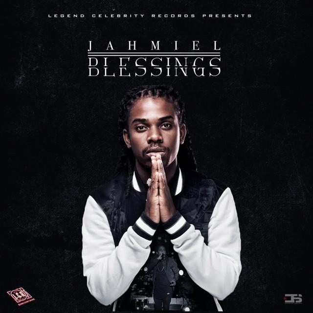 Blessings - Single