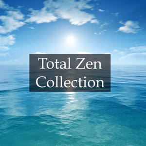 Total Zen Collection - Peaceful Water Relaxation for Mind, Body and Soul; Stress-Free Anxiety Relief & Help with Falling Asleep, Transcendental Meditation, and Deep Focus Albümü