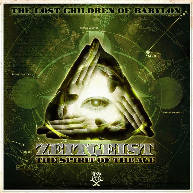 The Lost Children of Babylon