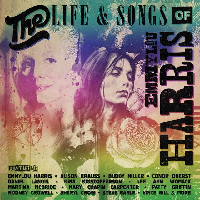Shawn Colvin, Patty Griffin, Conor Oberst The Pearl (Live) album cover