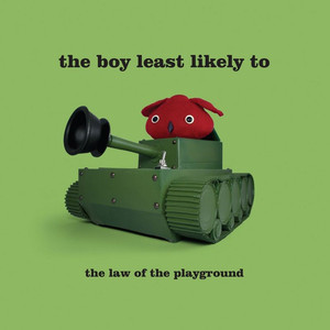 The Law Of the Playground - The Boy Least Likely To