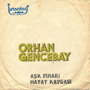 Aşk Pınarı / Hayat Kavgası (45'lik) Albümü