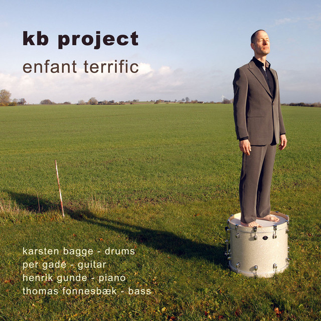 KB Project tickets and 2018 tour dates