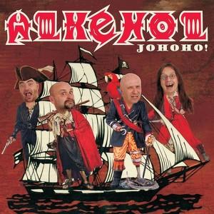 Alkehol - Johoho