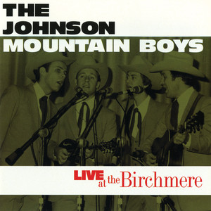 The Johnson Mountain Boys Introduction by Red Shipley cover