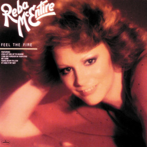 Reba McEntire My Turn cover
