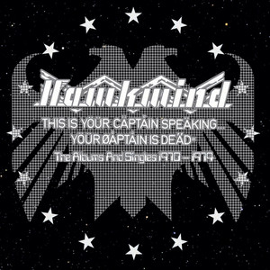 This Is Your Captain Speaking...Your Captain Is Dead album