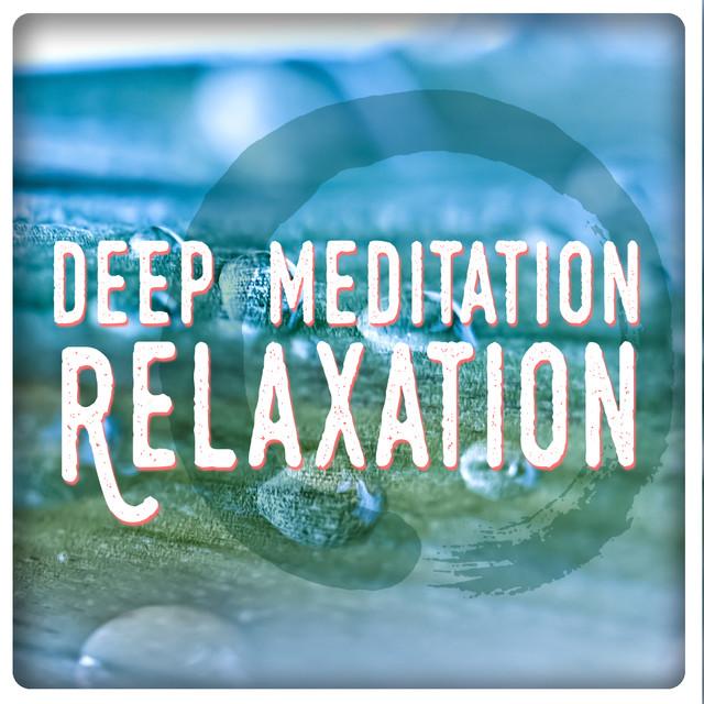 Deep Meditation Relaxation Albumcover